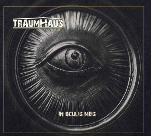 Vinyl: Traumhaus - In Oculis Meis; (deutsche Vinyledition)